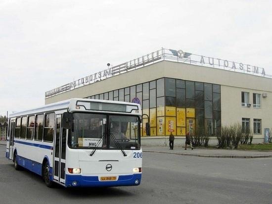 Из-за железнодорожной аварии в Карелии отменяют междугородние автобусы
