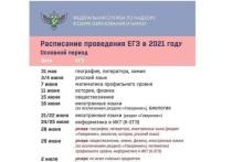 Стали известны даты проведения ЕГЭ в ДНР