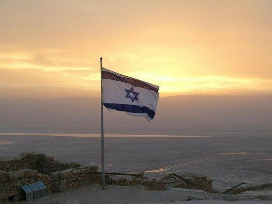 В сторону главного ядерного центра Израиля запустили ракеты