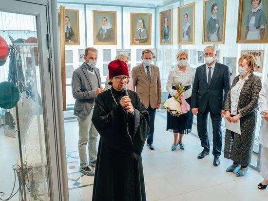 В Твери открыт музей сестер милосердия России
