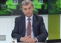 Фуркулицэ: Существует опасность потери Молдовой суверенитета