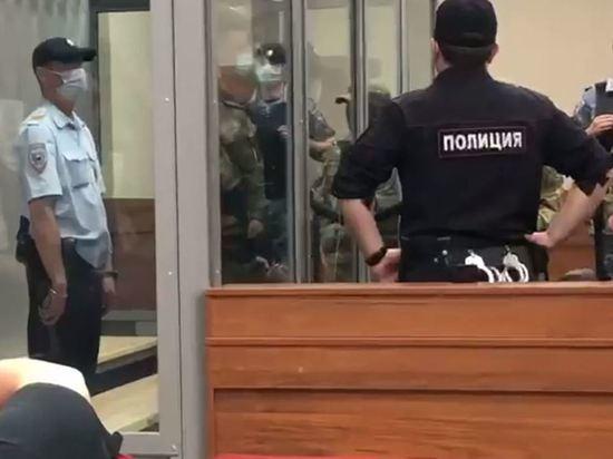 Прокурор рассказал о двухмесячной психиатрической экспертизе для Галявиева