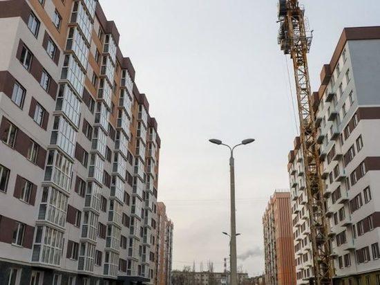 19 волгоградских льготников получили гарантийные письма на жилье