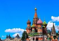 На следующей неделе в центральной России может установиться аномально теплая погода