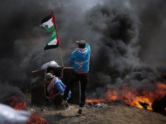Маас обвинил ХАМАС в эскалации конфликта с Израилем