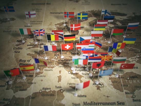 Bloomberg: В Европе указали на попытку интеграции части Украины Россией