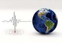 Землетрясение магнитудой 4,7 баллов произошло на юго-западе Китая