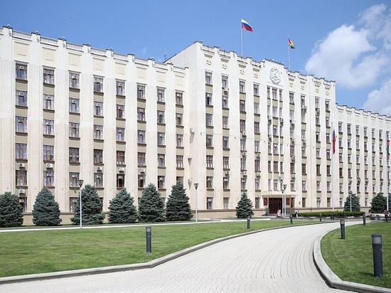 Режим повышенной готовности на Кубани продлён до 27 мая