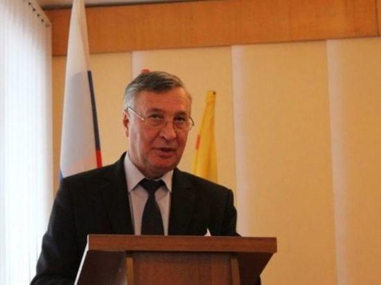 Глава района Омской области ушёл в отставку после решения суда