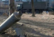 Если Украина развяжет полномасштабную войну в Донбассе, она может выйти к границам самопровозглашенных Донецкой и Луганской народных республик (ДНР и ЛНР) и России и установить там свой государственный флаг