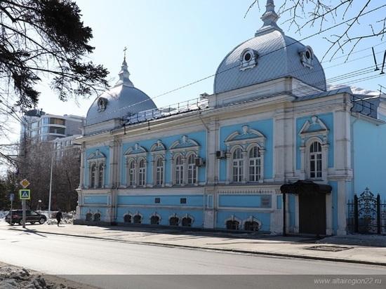 Алтайские историки рассказали о работе госпиталей в годы Великой Отечественной войны