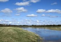 В четверг, 13 мая, в микрорайоне Затон состоялось совещание по теме паводка.