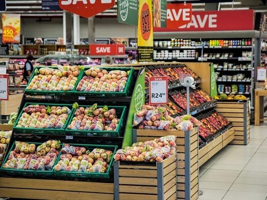 Кабмин заявил о стабилизации цен на продукты