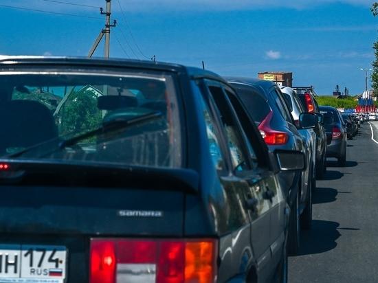 В Челябинске будет пять новых кольцевых дорог