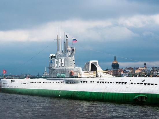 Американский журнал опубликовал статью о новой российской субмарине