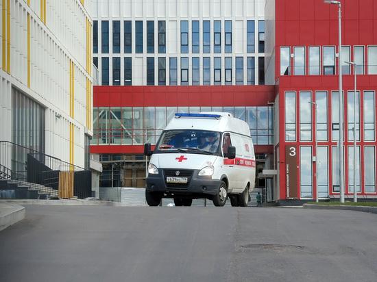 Школьница из Петербурга пыталась покончить с собой из-за буллинга в школе