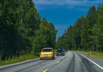 На трассе М-5 под Челябинском на пять месяцев перекроют движение транспорта