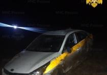 Школьница устроила ДТП под Калугой, в котором пострадали 4 человека