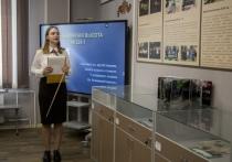 В школе №217 в Новосибирске открыли музей с залом славы воинов-сибиряков