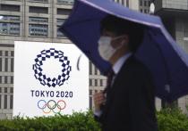 Японские города отказываются от планов приема зарубежных олимпийских спортсменов