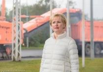 13 мая – её последний рабочий день на посту сити-менеджера Петрозаводска.