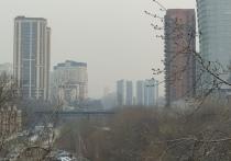 Новосибирск стал эпицентром концентрации угарного газа в мире