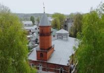 Любимов поздравил мусульман Рязанской области с праздником Ураза-байрам