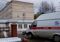 В Калужской области еще 2 человека умерли от коронавируса