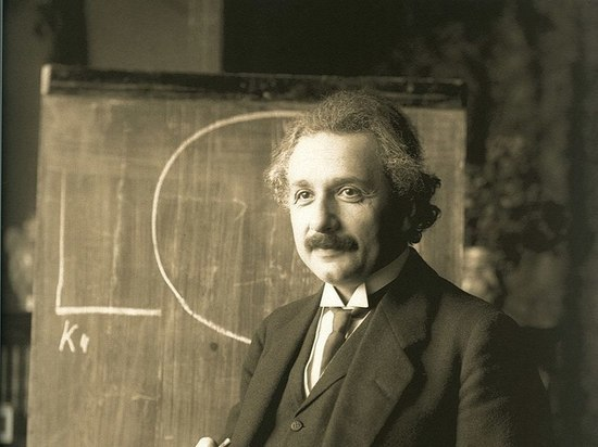 Опубликовано ранее неизвестное письмо, в котором Эйнштейн размышляет о птицах