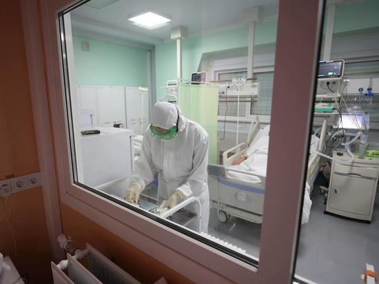 За сутки в Волгоградской области выявили 92 случая коронавируса