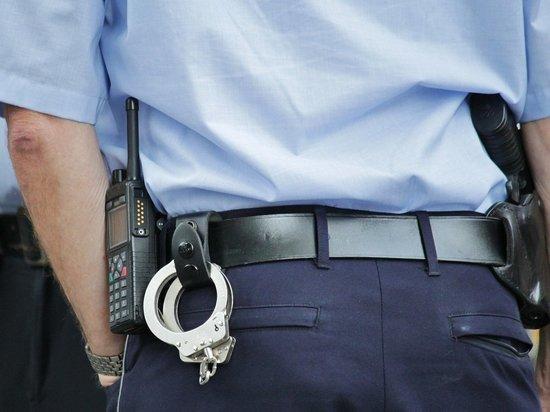 СУ СК: полицейский стал фигурантом уголовного дела за избиение похитителя скота