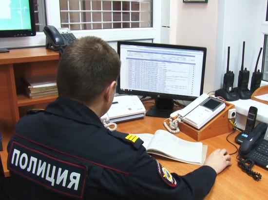 Полиция разыскивает автора сообщения о готовящемся расстреле в московской школе