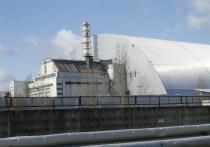 На Чернобыльской атомной станции специалисты предрекают новую аварию