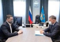В Псковской области намерены снизить цены на газ в баллонах