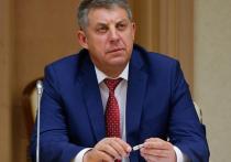 Брянщина заняла 20 место по доле позитивных отзывов о власти региона