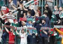 После чемпионского для «Зенита» матча в Санкт-Петербурге разгорелся скандал, спровоцированный «Локомотивом»