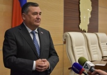Валерий Сухих: «Отказ от бездефицитного бюджета оправдал себя»