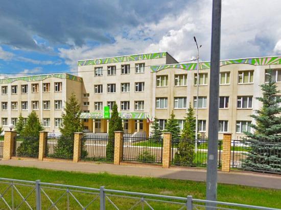 Директор казанской гимназии №175 прокомментировала отсутствие охраны0