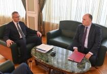 В Калужской области назначен новый глава управления спецсвязи