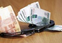 Житель Башкирии предложил полицейскому взятку размером 30 тыс рублей