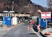 Германия: Посещать знакомых в Австрии или делать закупки снова возможно