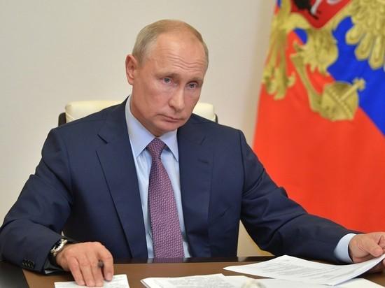 Путин поручил правительству оказать финансовую помощь пострадавшим в Казани