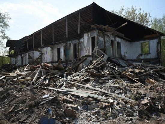 В Кирове расселят 65 домов