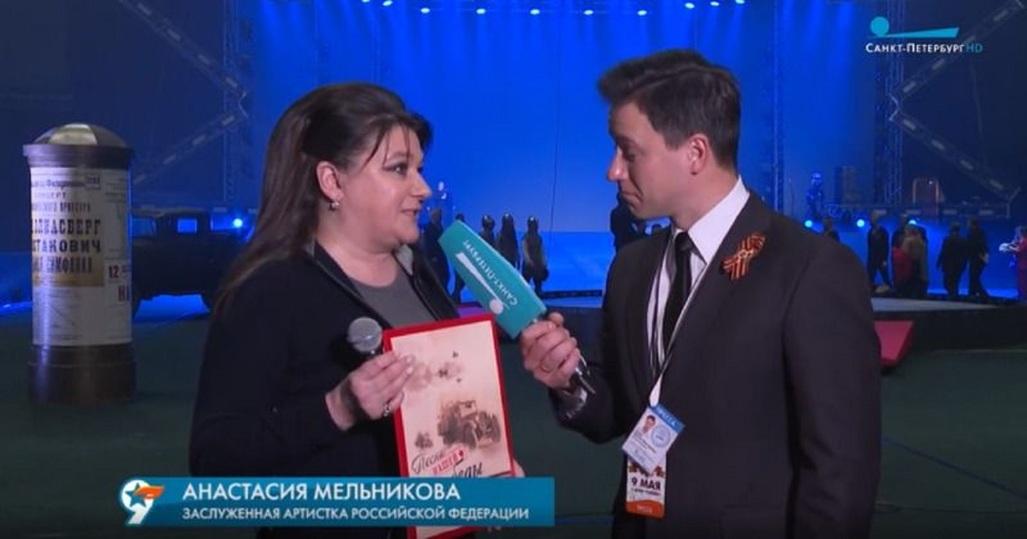 Звезда «Улиц разбитых фонарей» Анастасия Мельникова резко изменилась после перенесенного коронавируса1