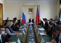 Представители разных религиозных конфессий на совете с Сергеем Цивилевым сделали заявление по трагедии в Казани