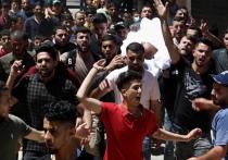 Ожесточенное противостояние властей Израиля с палестинским движением ХАМАС привело к массовым столкновениям между представителями арабской и еврейской общин