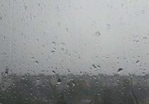 Дождь и мокрый снег принесет западный циклон в Хабаровский край