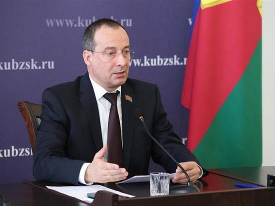 Депутаты ЗСК поддержали поправки в федеральный закон