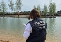 Из дачного пруда в Боровском районе достали тело мужчины