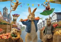 Киноафиша Крыма с 13 по 19 мая: Кролик Питер и другие